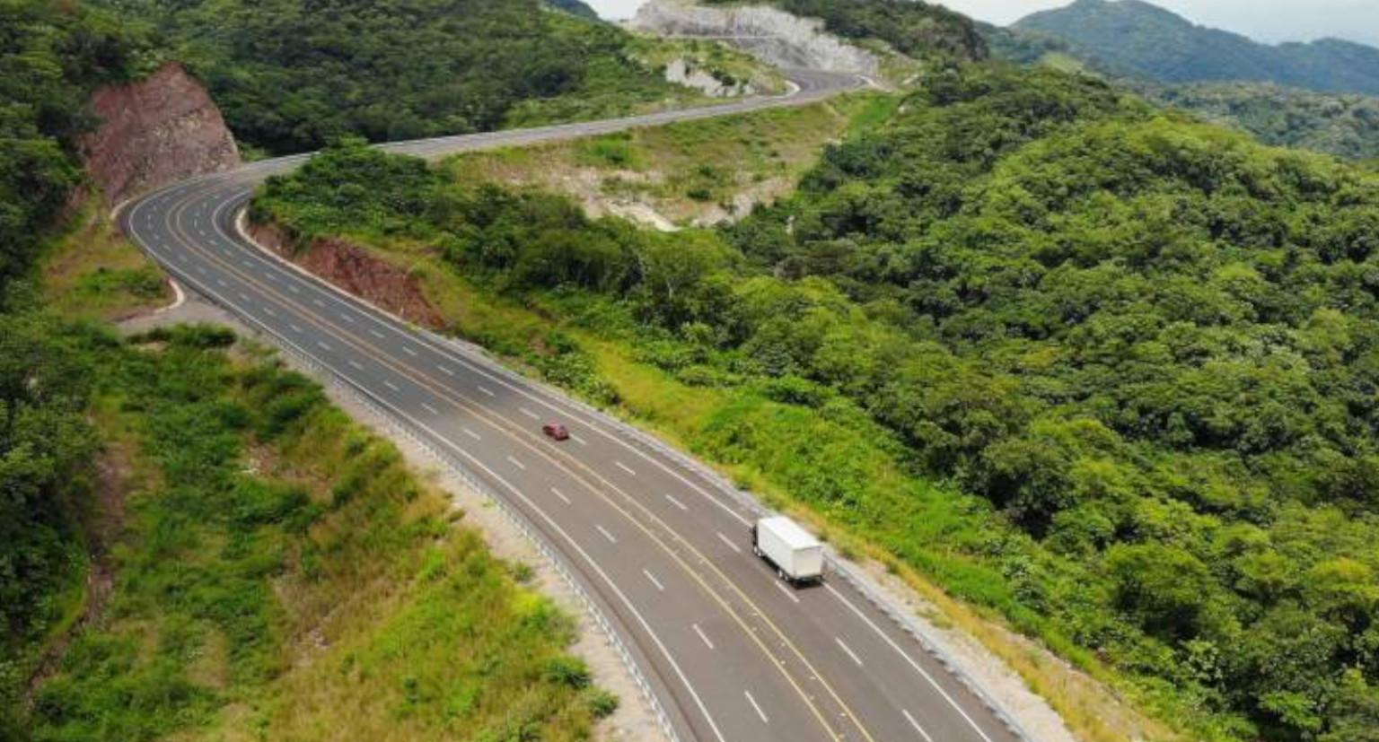 Rutas en Honduras ideales para recorrer en motocicleta