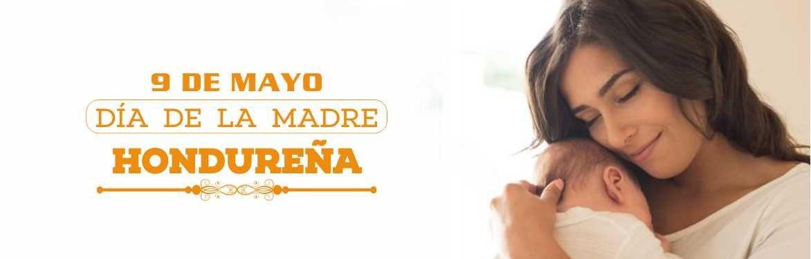 Día de las Madres, celebración en Honduras