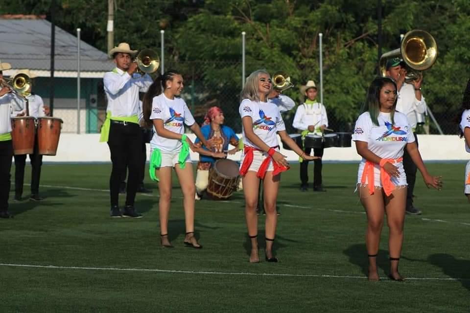 Banda Chorotegas Latin Band representará a Honduras en Italia