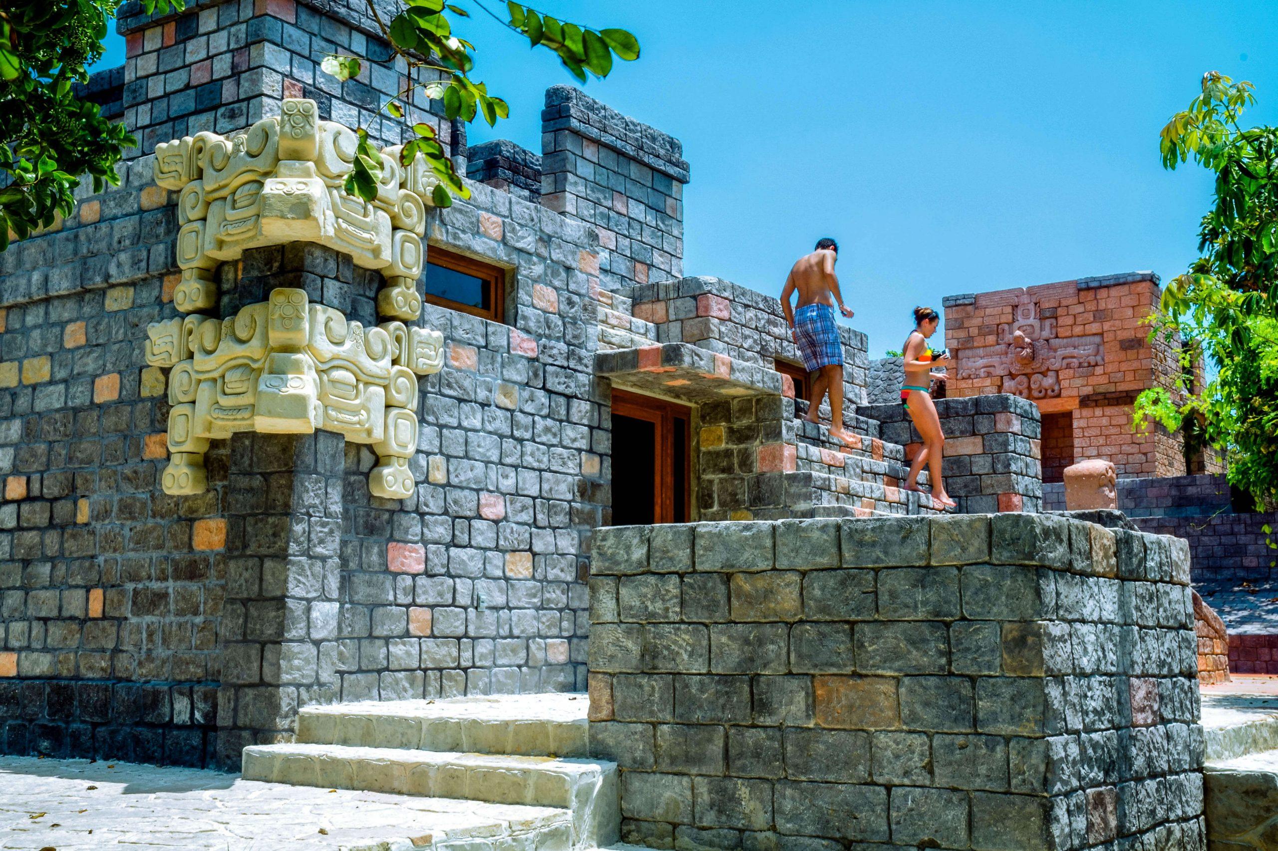 Maya Key Roatán, el legado de la cultura Maya en una isla