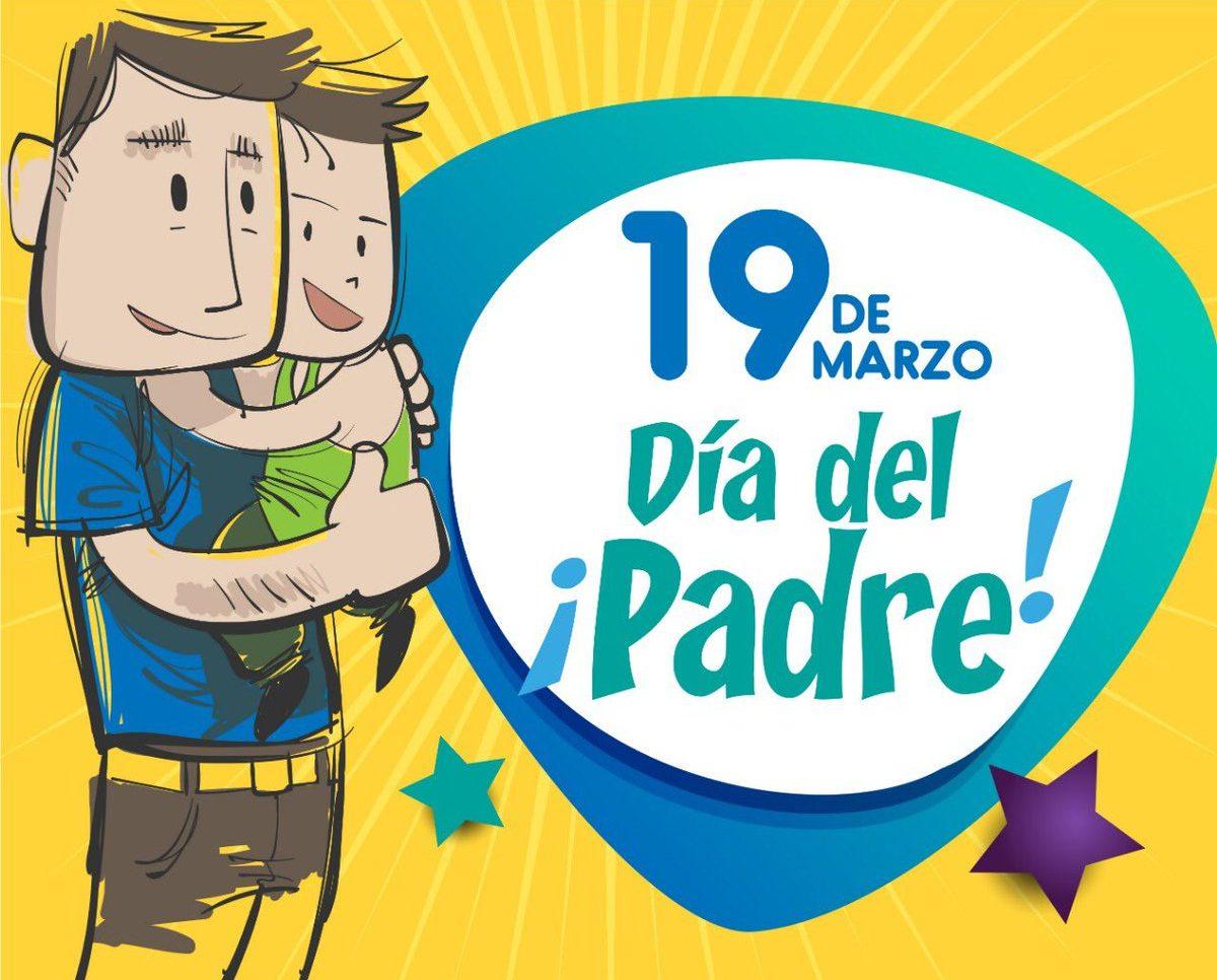 Día del Padre en Honduras, 19 de marzo