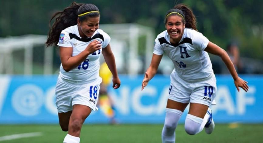 Fenafuth tiene contemplada Liga Nacional Femenina para Honduras