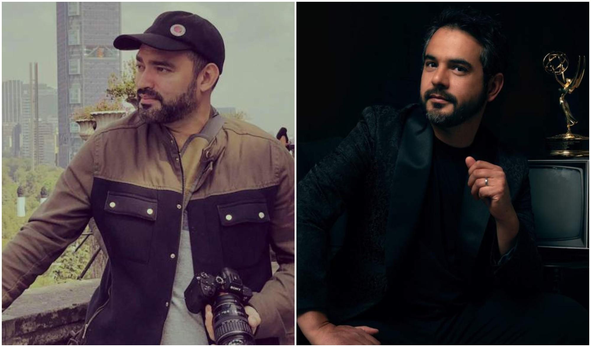 Hondureños Mario Ramos y Adrián Guerra nominados a un Emmy