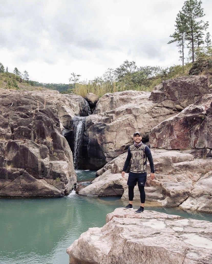 Cascadas y cataratas alrededor de Honduras que debes de conocer