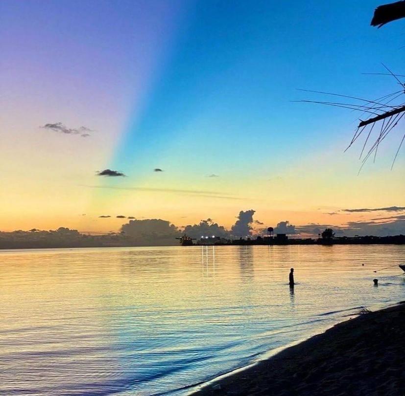 Puerto Castilla, la ciudad portuaria en el Mar Caribe