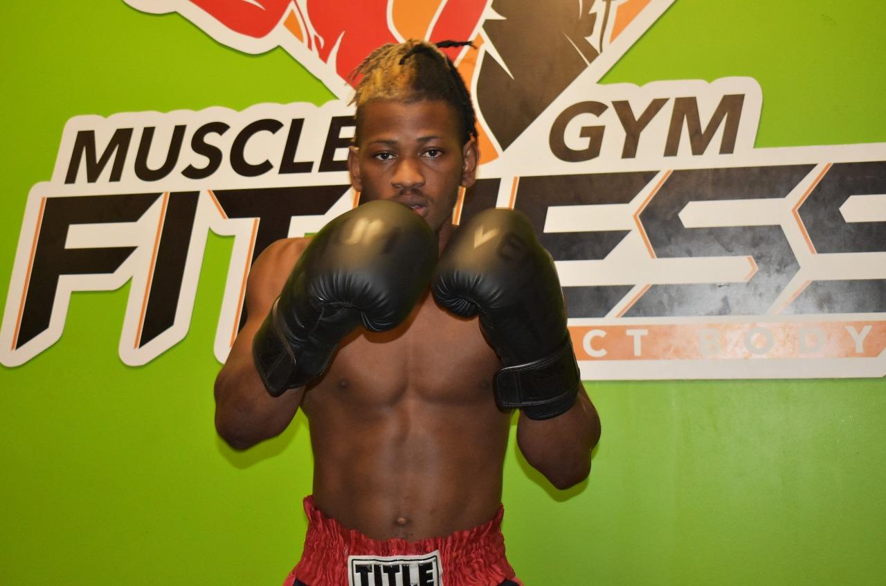 Boxeador hondureño Ricky Batis peleará en Nicaragua