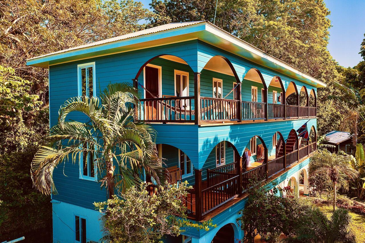Manurii Boutique Hotel, una combinación de cultura hondureña con la alemana