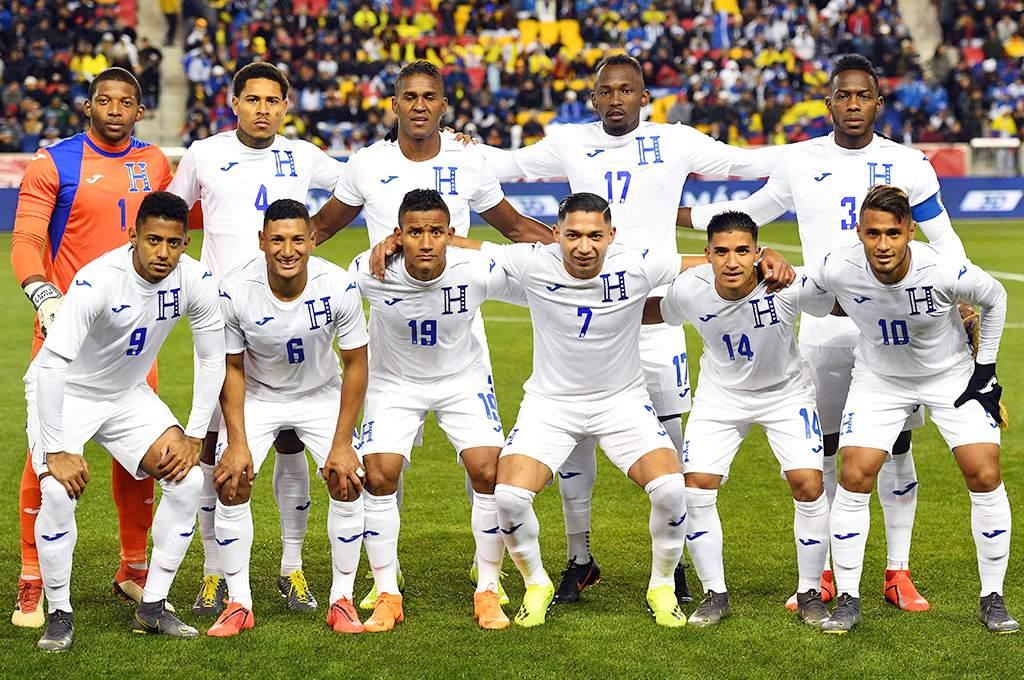 Hora y canal para ver el partido de Honduras vs. Costa Rica