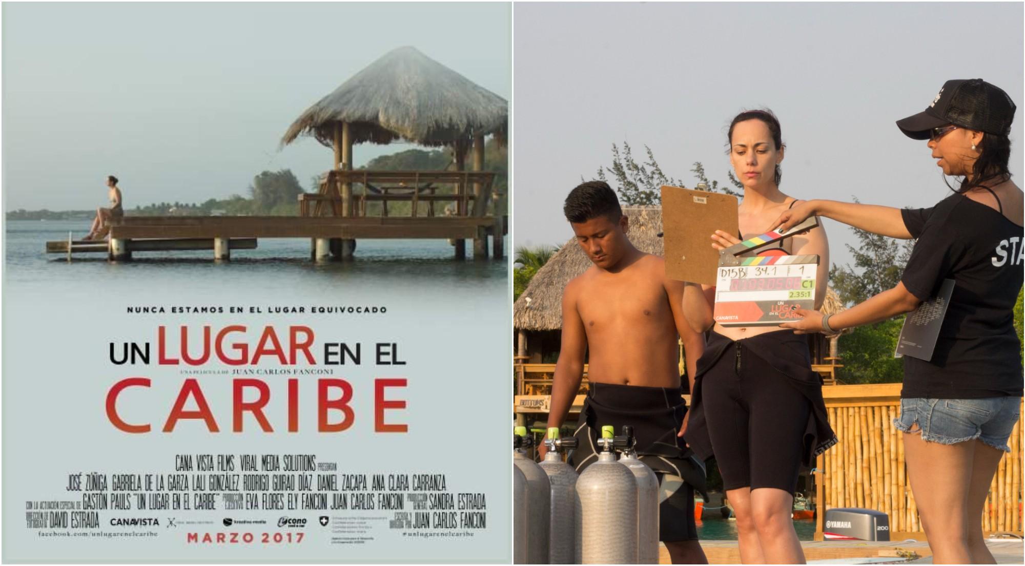 Película hondureña estará en muestra de cine iberoamericano en Italia