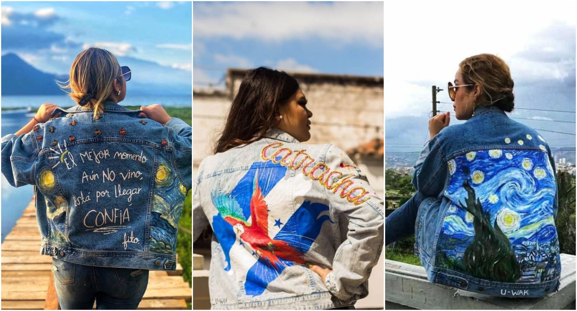 Hondureñas emprenden con U-WAK Designs y es toda una sensación