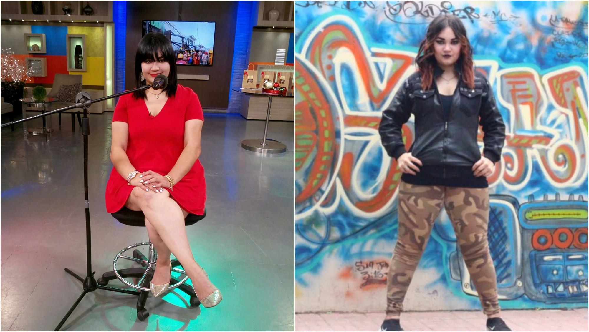 Hondureña Gabriela Rivera lanza un nuevo sencillo musical
