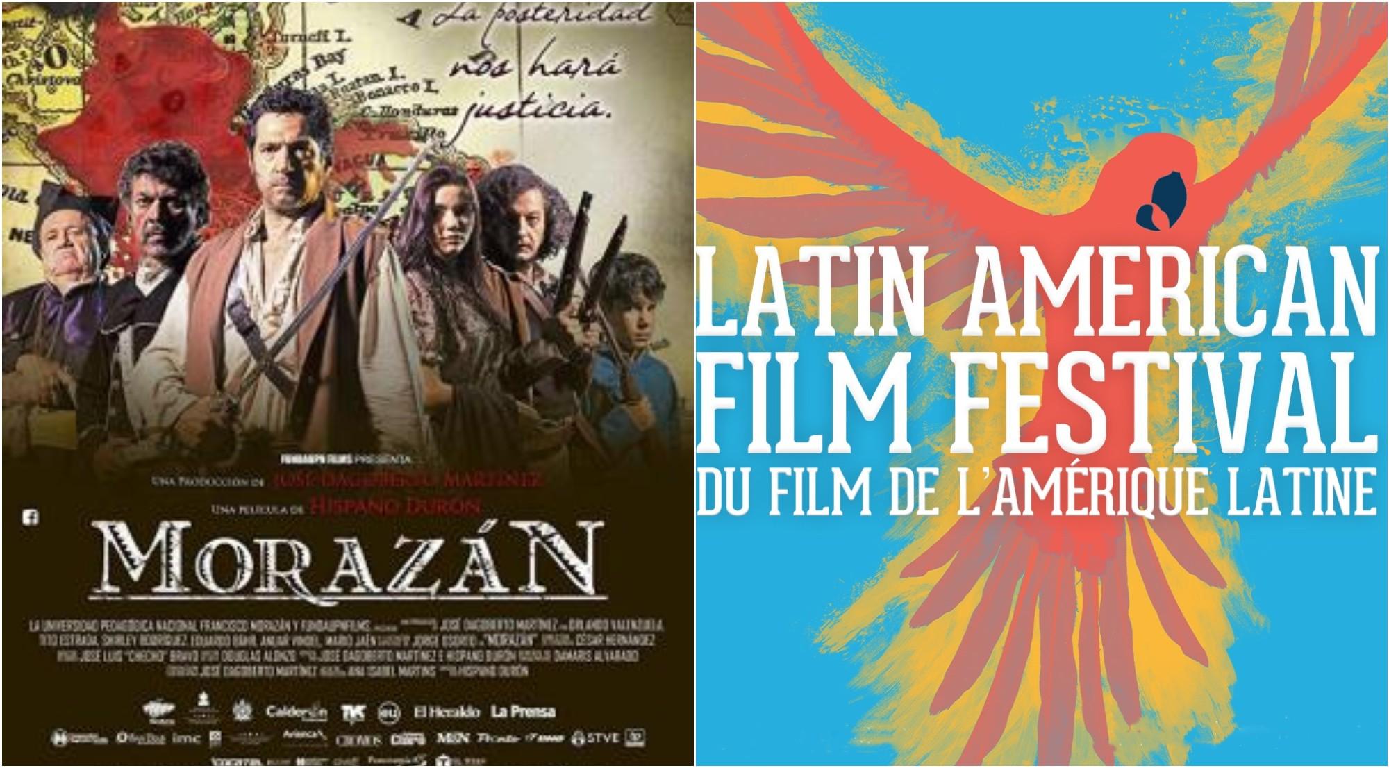 Honduras destaca en Festival de Cine Latinoamericano en Canadá