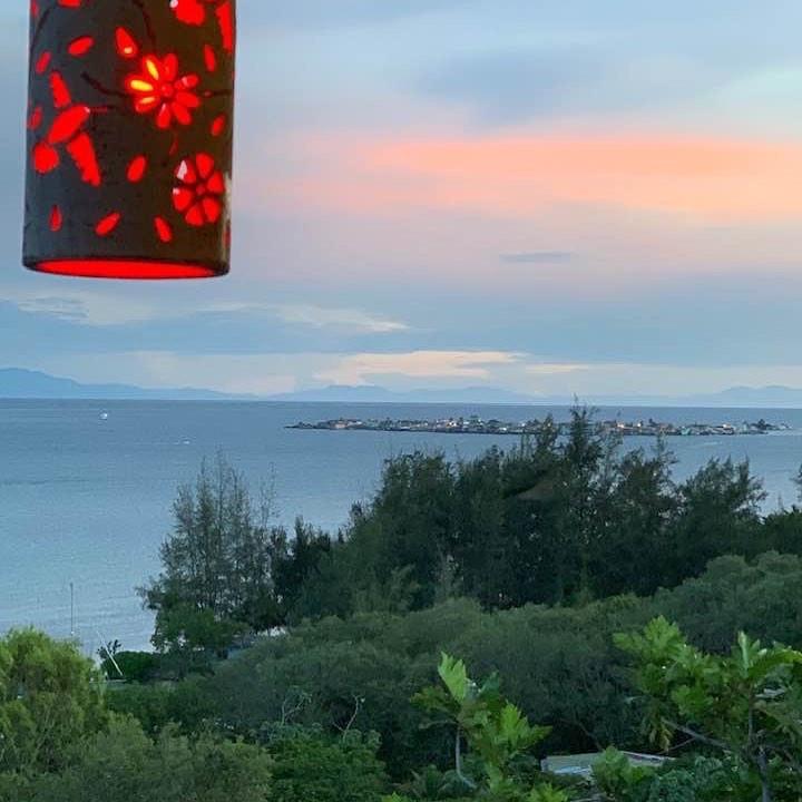 Mi Casa Too, un lugar para disfrutar de la naturaleza de Guanaja