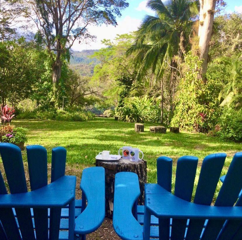 Hacienda San Lucas, el otro lado de Copán