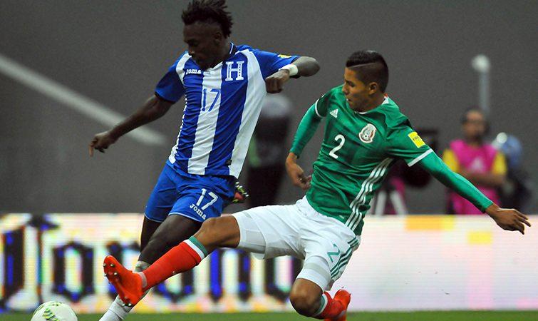 Boletería agotada para el partido México vs Honduras, Copa Oro 2021