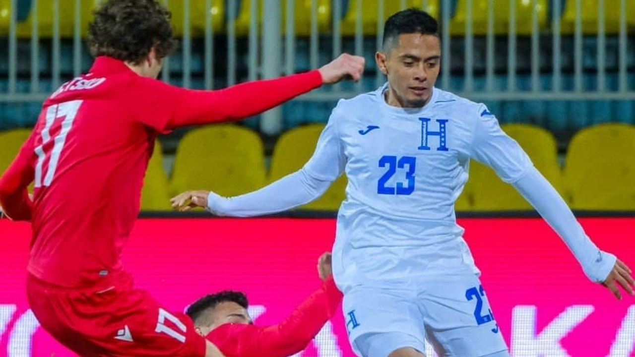 Concacaf destaca salvada de Diego Rodríguez como la mejor del partido entre Honduras y Granada