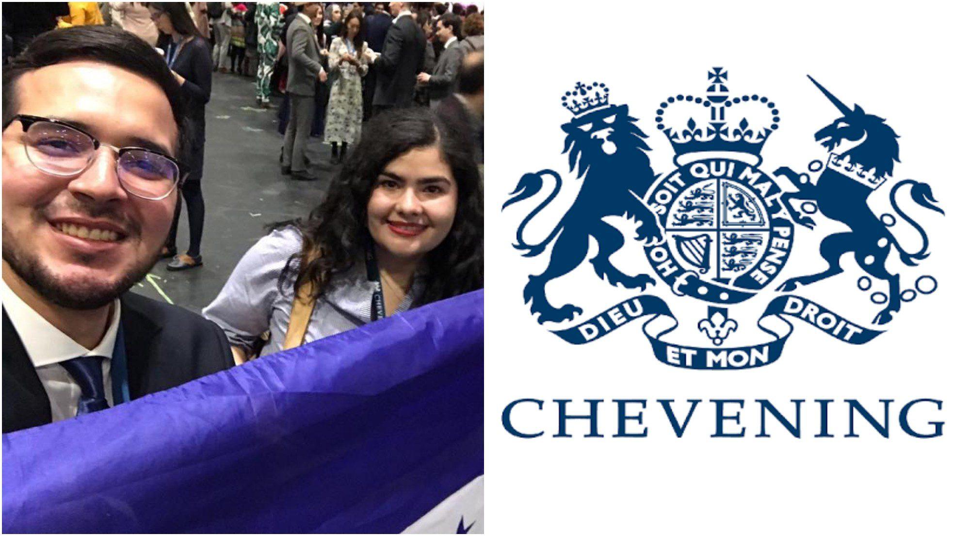 Reino Unido brinda becas Chevening a hondureños