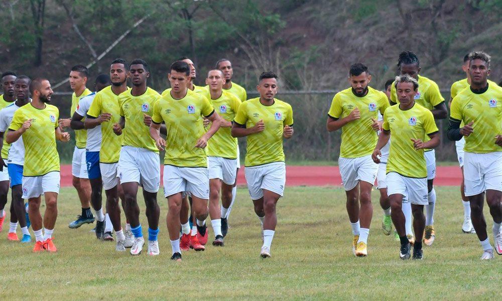 Club Deportivo Olimpia anuncia gira de pretemporada en Estados Unidos