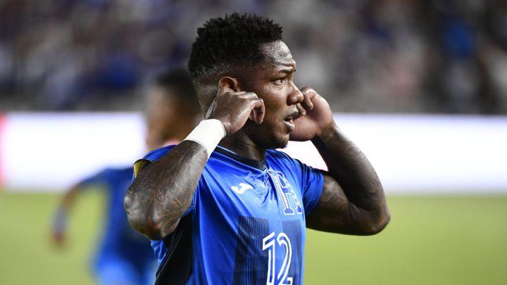 Resultado del partido Honduras vs Panamá, Copa Oro 2021