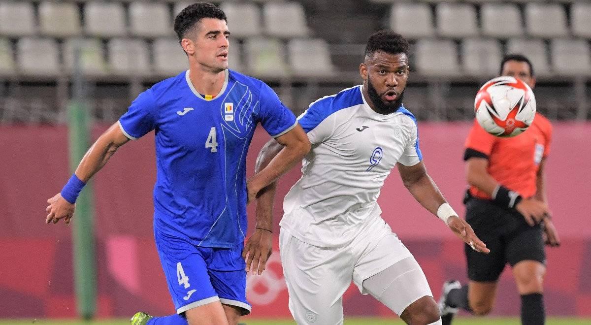 Resultado del partido Honduras vs Rumanía, Juegos Olímpicos Tokio 2020