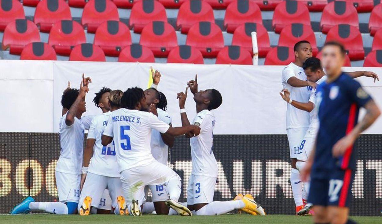 Fecha, hora y canal para ver en vivo el partido Honduras vs Rumanía, Juegos Olímpicos de Tokio