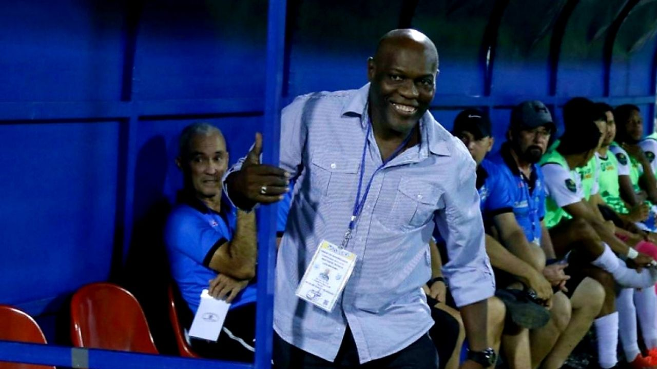 Nicolás Suazo, confirmado como nuevo entrenador de Platense