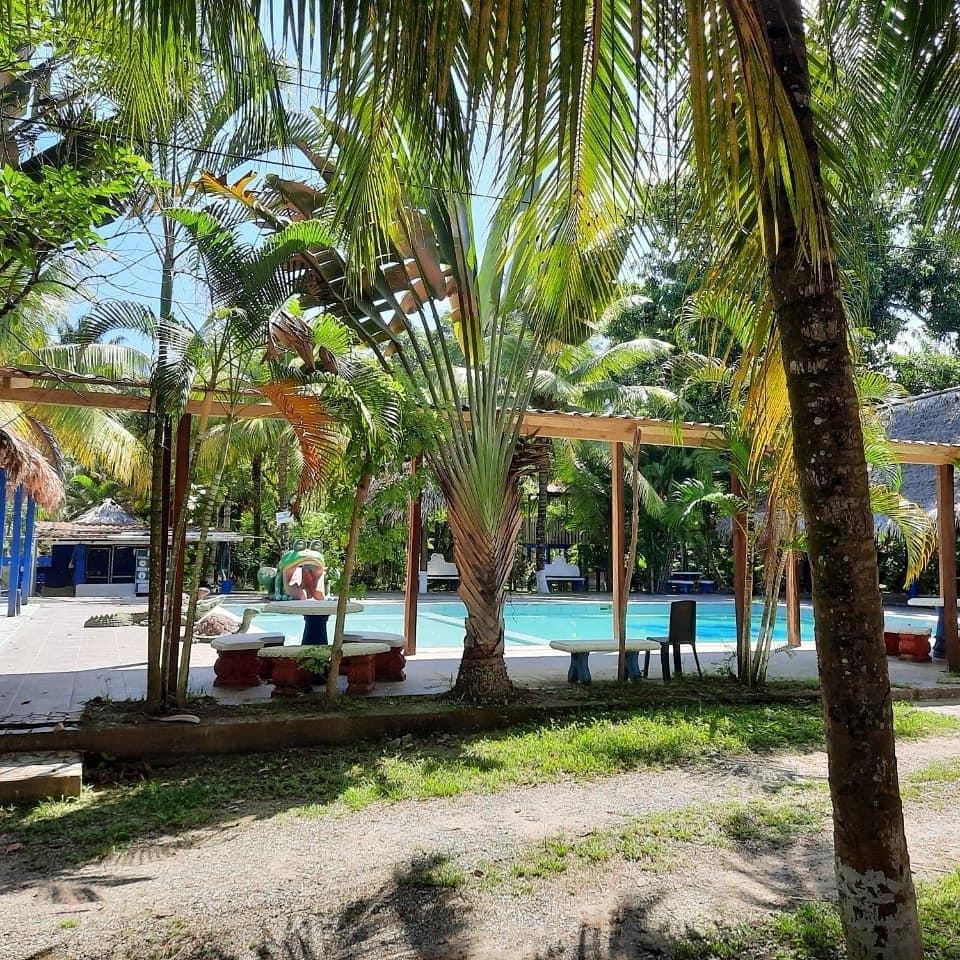 Centro turístico Finca Aurora en Tela, un paseo por el caribe de Honduras