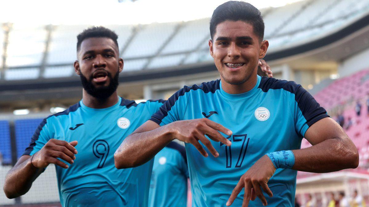 Fecha, hora y canal para ver en vivo el partido Honduras vs Corea del Sur, Juegos Olímpicos de Tokio