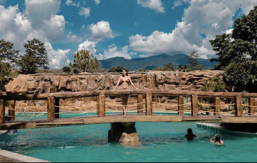 Piratas Park Comayagua, un lugar lleno de diversión