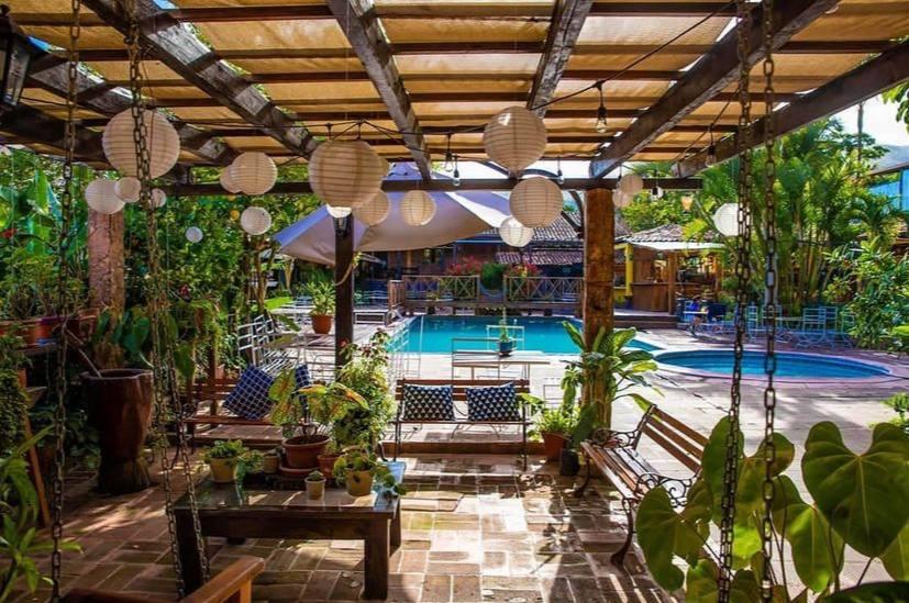 Hotel Posada del Ángel, mucha diversión y ambiente familiar en un mismo lugar