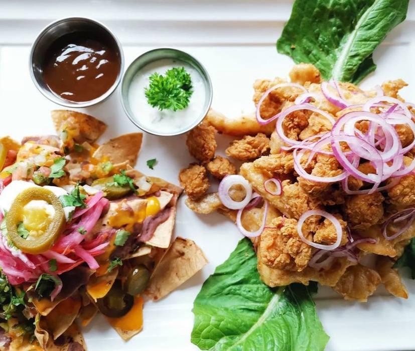 Restaurante El Morito, deliciosos platillos del mar a tu boca