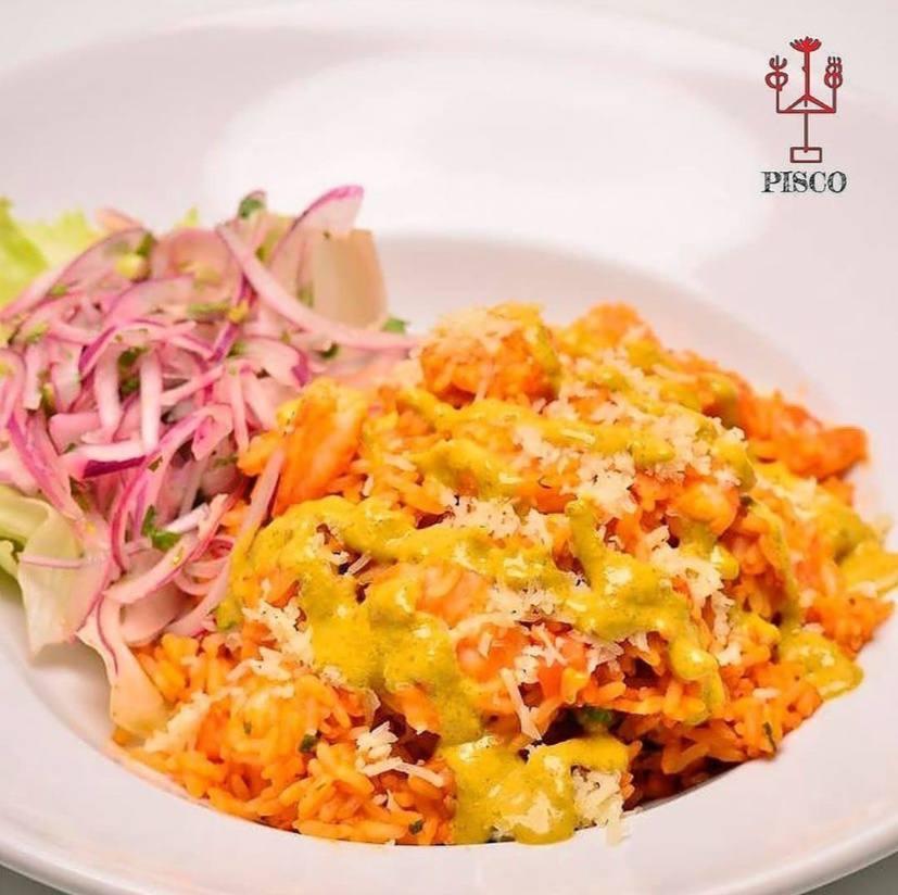 Restaurante Pisco San Pedro Sula, una experiencia peruana en Honduras