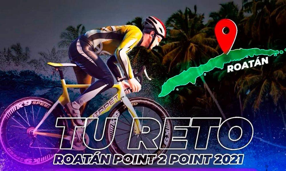 Roatán designada sede de la carrera del año en Honduras
