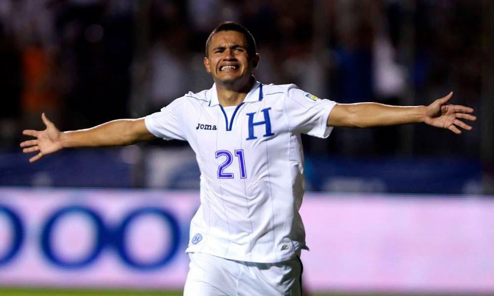 Roger Rojas, convocado por Honduras para los cuartos de final de la Copa Oro 2021