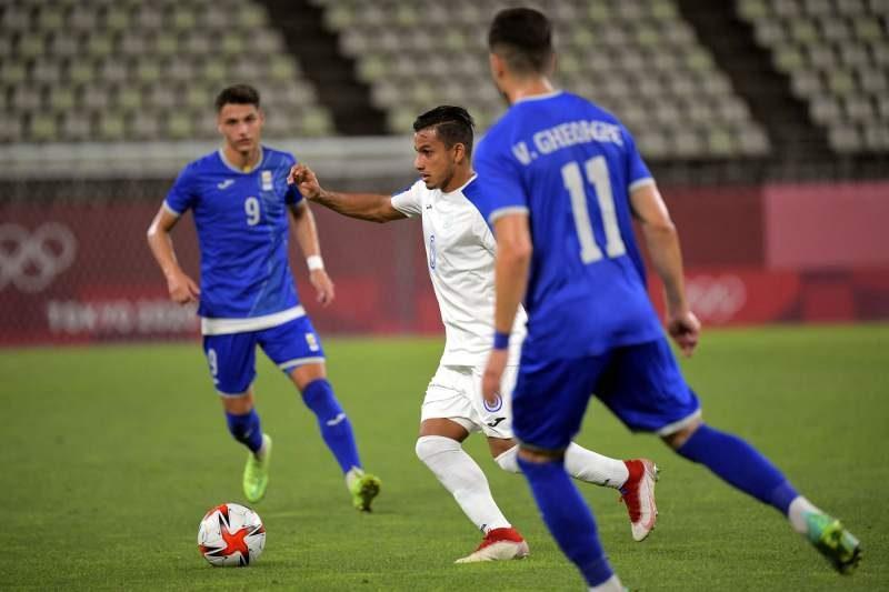 Fecha, hora y canal para ver en vivo el partido Honduras vs Nueva Zelanda, Juegos Olímpicos de Tokio