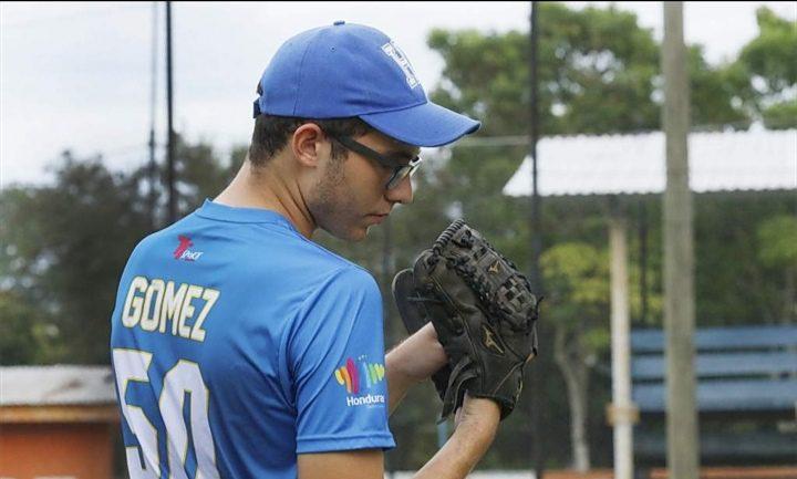 Mariano Gómez Jr. viaja a Chicago con el sueño de debutar en la MLB