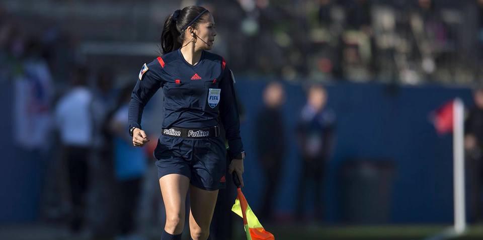 Shirley Perelló llega a 100 partidos en Liga Nacional