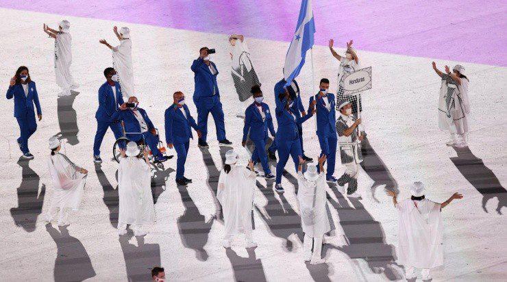 Repaso de la participación de los atletas de Honduras en Tokio 2020