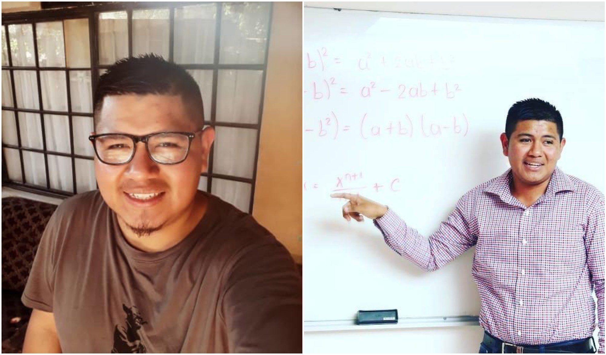 Hondureño forma parte de Google Developer Student Club