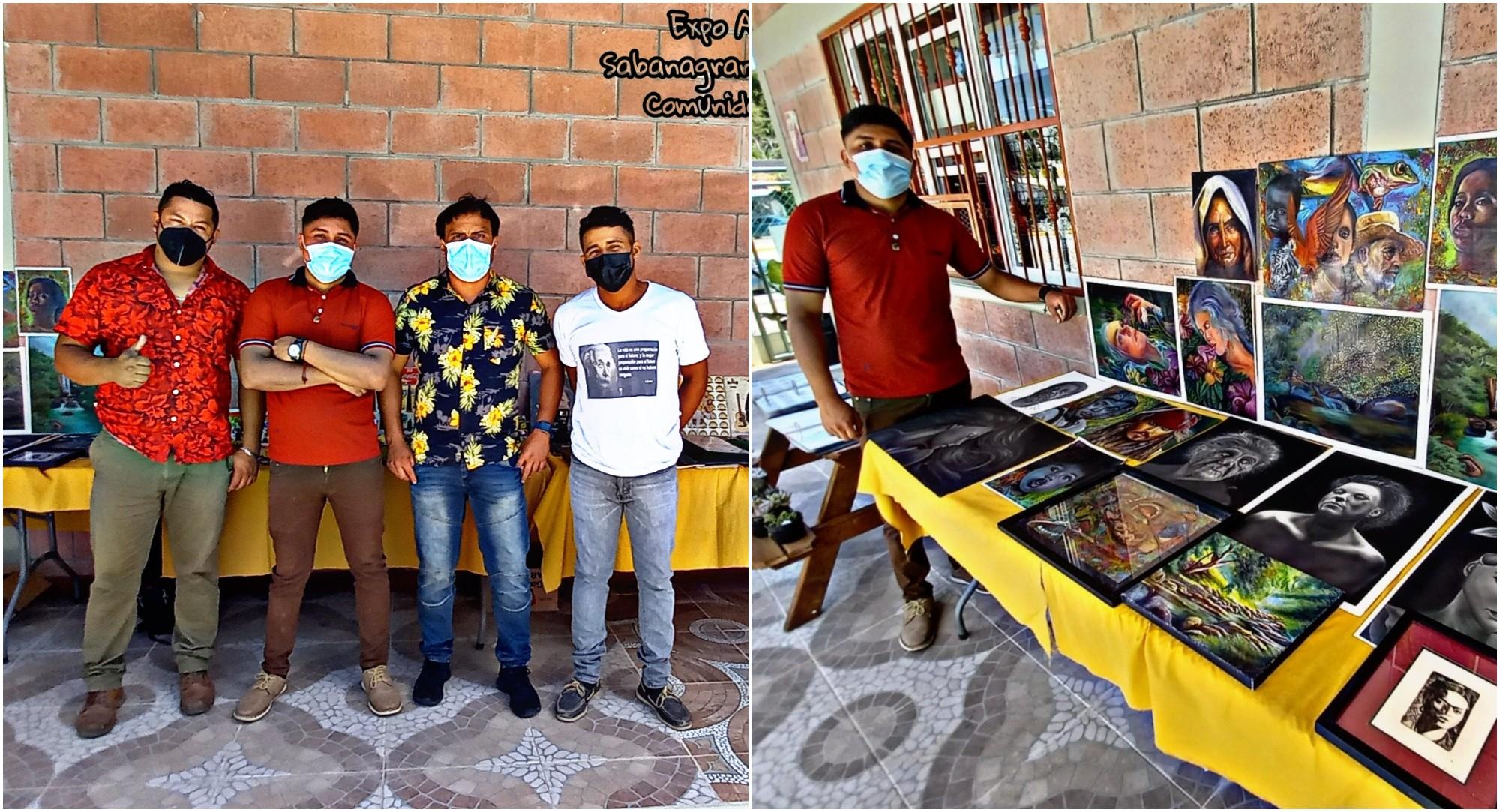 Expo Apatana se llevó a cabo con éxito en Sabanagrande