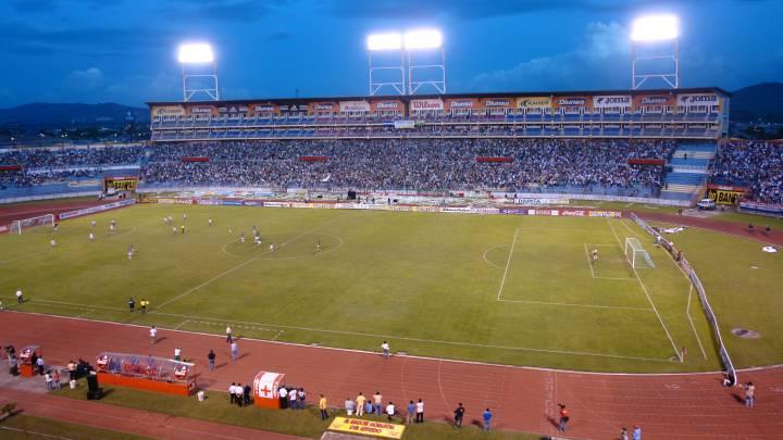 Fenafuth anuncia boletería para los partidos de Honduras en octubre