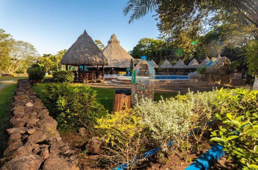 Cascata Lodge, un romántico lugar en Yojoa