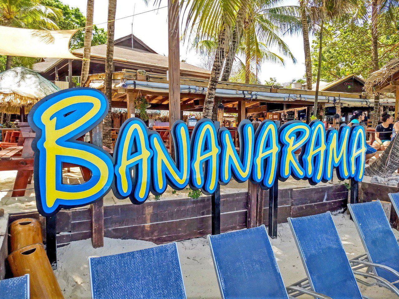 Bananarama Dive Beach Front Resort, Roatán