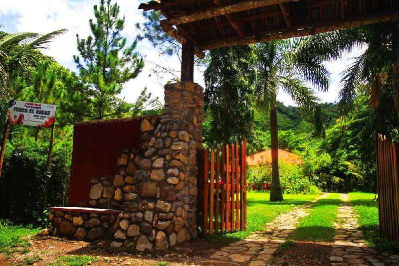 Casa Castejón, Finca El Cisne, Copán Ruinas