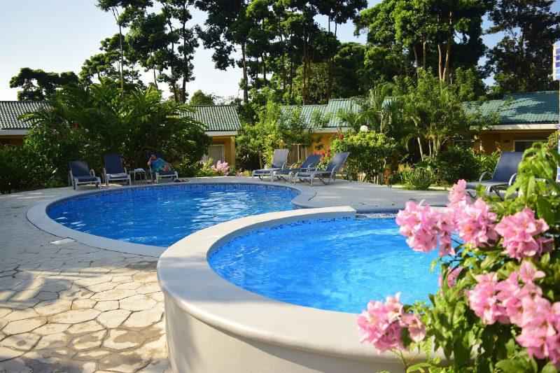Corinto Pearl Eco Resort, La Ceiba