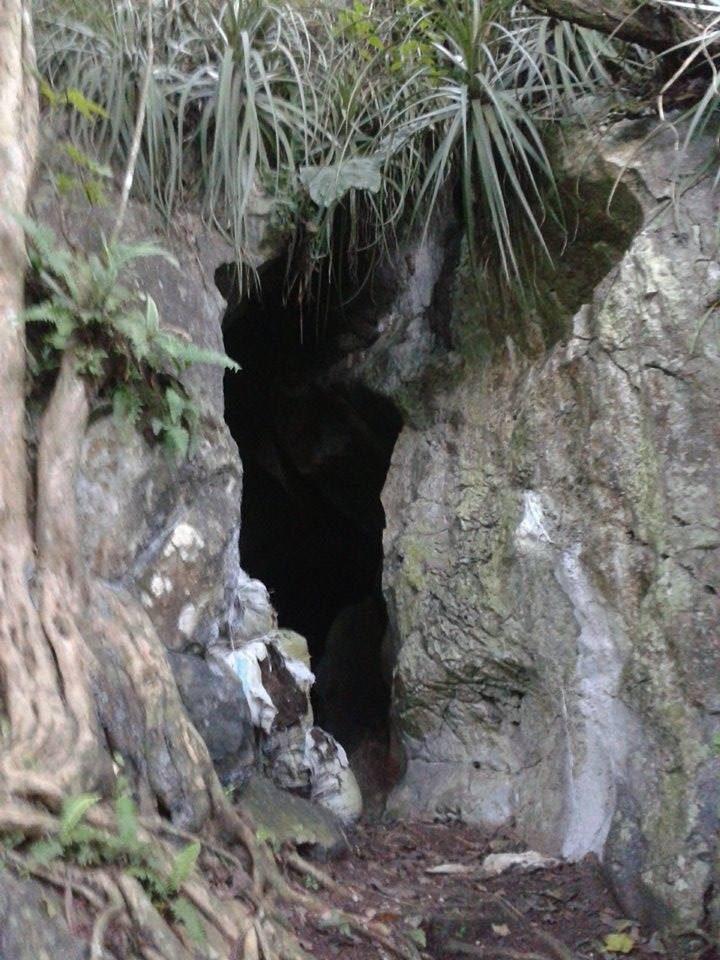 Cavernas de Copán, El misterio Maya