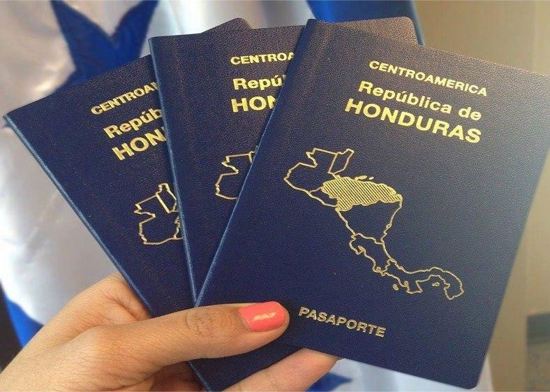 Países que puedes conocer con tu pasaporte hondureño, sin visa