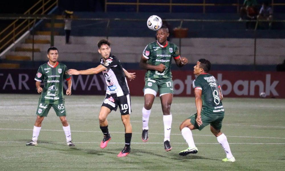 Fecha, hora y canal para ver en vivo el partido de vuelta Marathón vs Diriangén, Liga Concacaf 2021