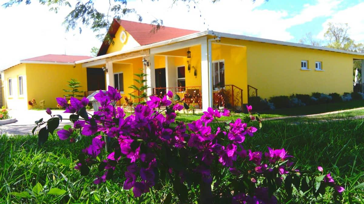 Villa Guanacaste, Comayagua tiene una propuesta nueva para explorar