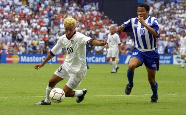 Landon Donovan advierte a Estados Unidos sobre juego ante Honduras